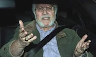 Dave Lee Travis Bailed By Savile Detectives