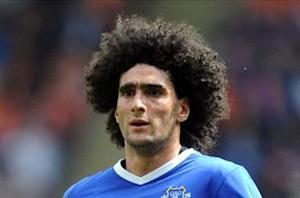 Fellaini: I may have to leave Everton for Champions League football