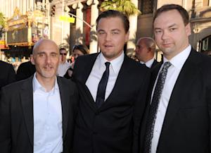 Insider: Legendary's Thomas Tull Not Near Decision to Leave Warner Bros