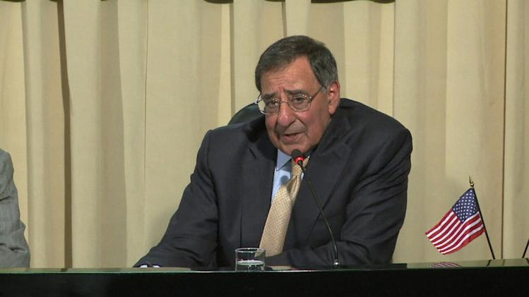 PANETTA SHARED CLASSIFIED INFO