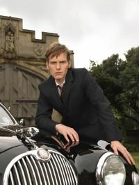 ITV Orders Four More 'Endeavour' Movies