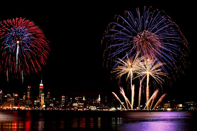 New york city s independence day celebration is possibly the most