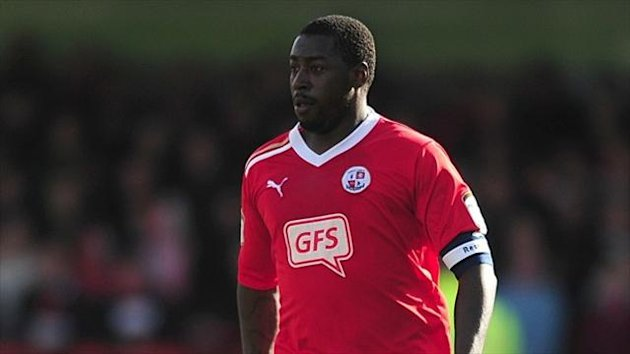 Pablo Mills previously played for Rotherham between 2006 and 2010