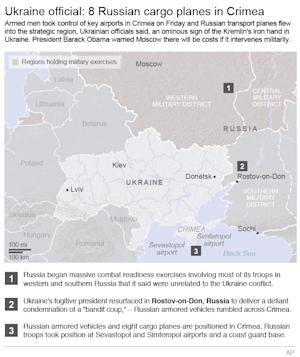 Map shows the Ukrainian Russian region with the latest …