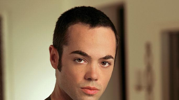 John Hensley stars as Matt McNamara in Nip/Tuck on FX.