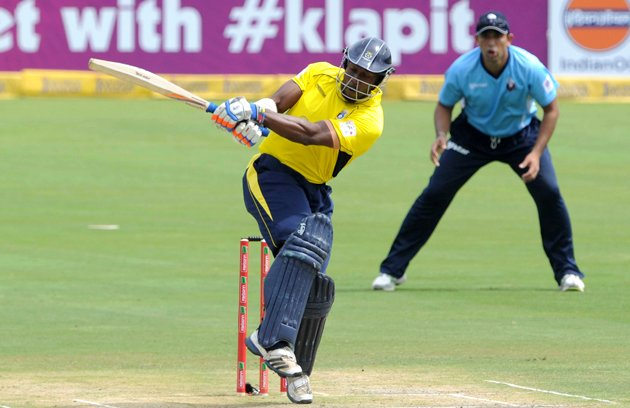 CLT20 Qualifying Stage: Hampshire Royals v Auckland Aces