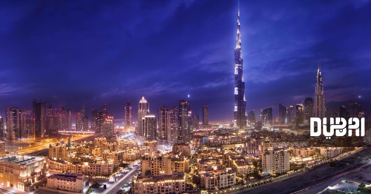 Discover your Dubai in 2015- plan you trip today