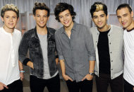 One Direction | Photo Credits: Donna Svennevik/ABC