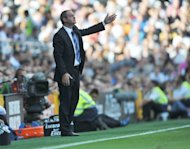 Steve Clarke will continue to play attacking football