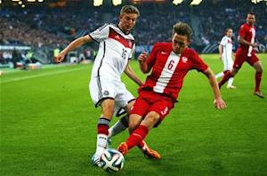 Germany 0-0 Poland: Low's experimental side held to a draw in Hamburg