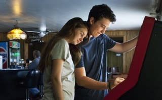 Shailene Woodley, Miles Teller Get Sundance Buzz for Teen Spirit in 'The Spectacular Now'