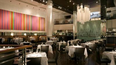 Your Guide to Nine Special Dinners in Las Vegas