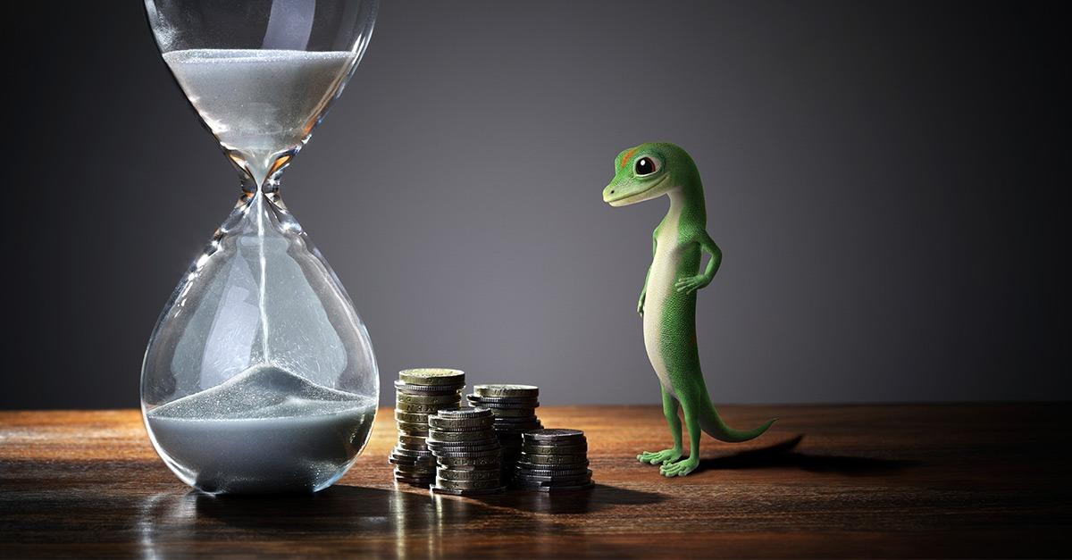 It's A Good Time To Save. Get A Quote From Geico!