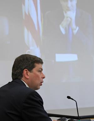 Begich: Shipping riskier than drilling in Arctic