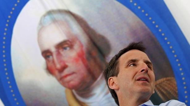 With Romney's Help, Tim Pawlenty Has Repaid Most of His Campaign Debts