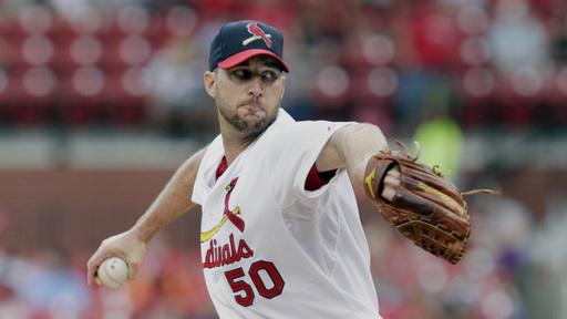 Wainwright, Carpenter lead Cardinals over Padres