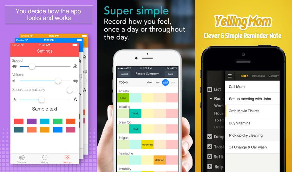 8 awesome paid iPhone apps that are all free downloads right now