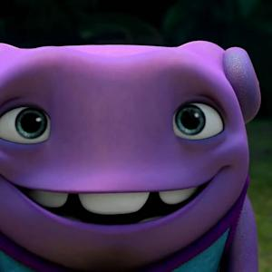 'Home' is a huge hit for DreamWorks