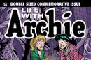 Comic book character Archie to be killed off