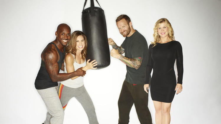 The Biggest Loser (NBC, 1/6)