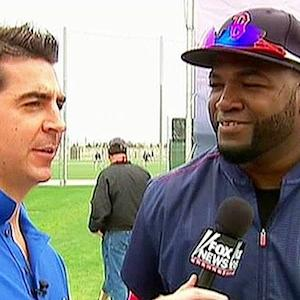 Watters' World: Spring training edition