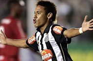 Neymar: Staying at Santos for the rest of my career would be a good gift to the club