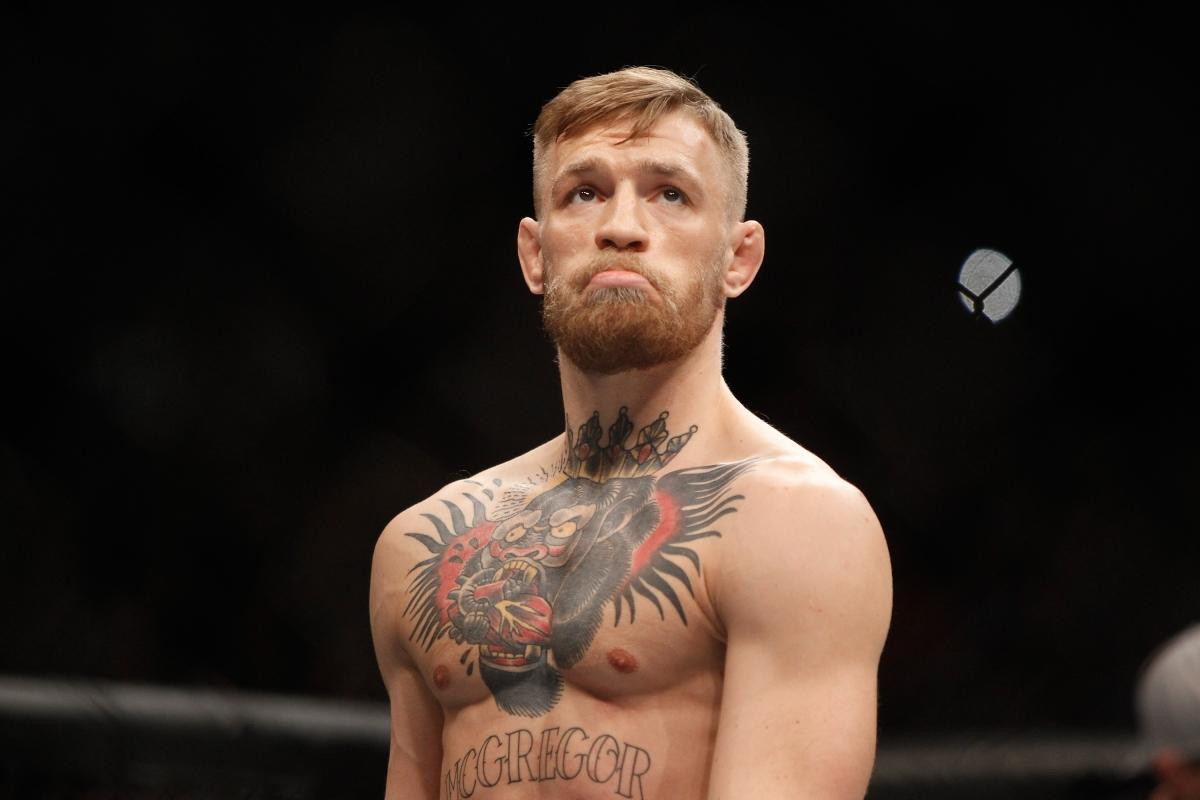 UFC 205: Conor McGregor may not be allowed to take part in historical New York event