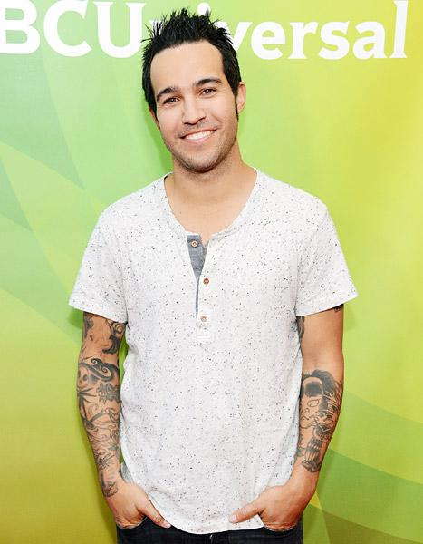 Pete Wentz: 25 Things You Don't Know About Me