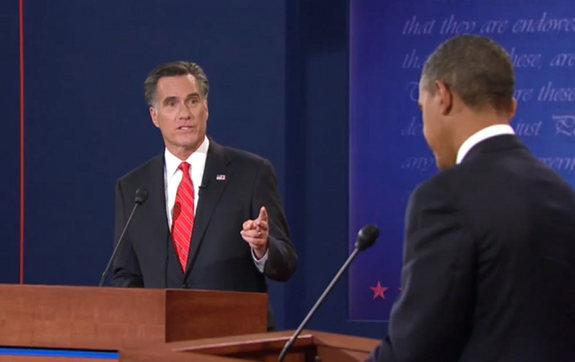 What Presidential Debates Say About Our Culture