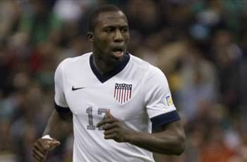 Jozy Altidore and Abby Wambach named 2013 U.S. Soccer Athletes of the Year