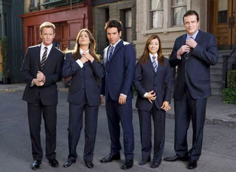 Its Official: CBS How I Met Your Mother To Return For Ninth & Final Season