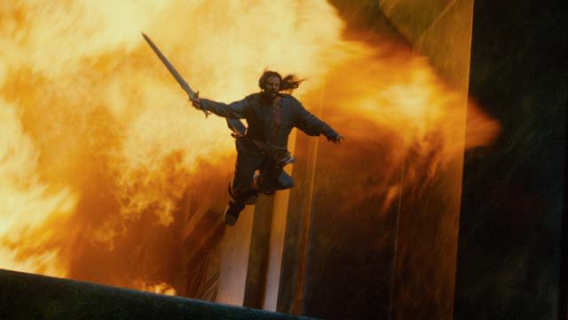 'The Hobbit: The Desolation of Smaug' Sneak Peek
