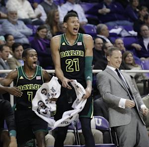 Blind eye no excuse for Baylor's Isaiah Austin