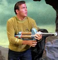 'Star Trek' Phaser Rifle Nabs $231K