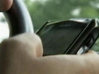 Ohio Bans Texting While Driving