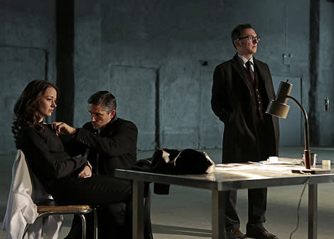 'Person of Interest' Season 2 Finale 'God Mode' Recap: Who Has Root Access to the Machine?