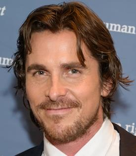 Christian Bale to Climb 'Everest' for Working Title, Universal