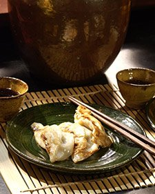 Serve Traditional New Year's Dishes