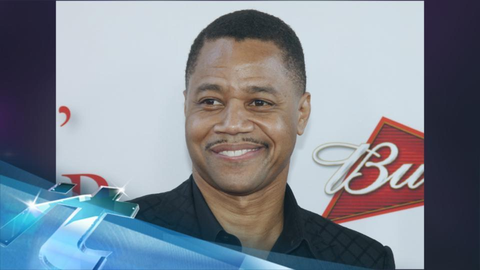 Cuba Gooding Jr., 'Lee Daniels' The Butler' Star, On His Complicated Relationship With Hollywood