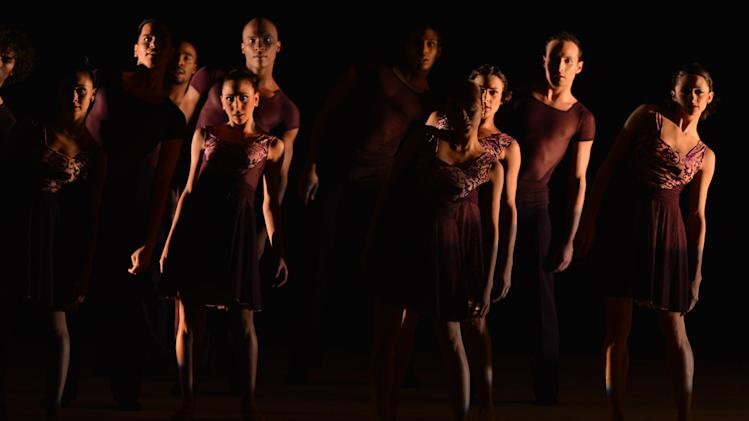 Latino Inaugural 2013: In Performance At Kennedy Center - Show
