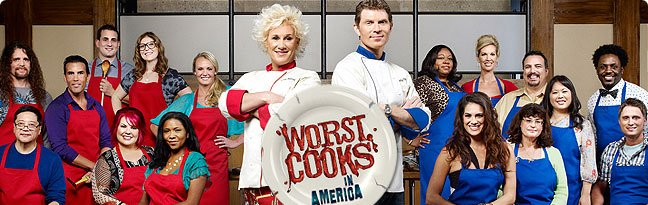 Worst cooks in america celebrity edition season 7
