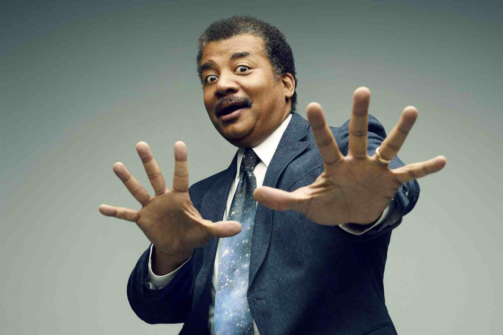 Neil deGrasse Tyson says it's a 'delusion' that SpaceX will 'lead the space frontier'