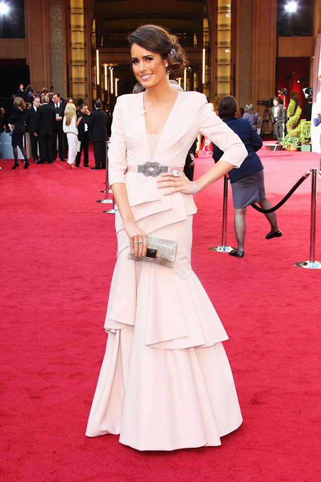 84th Annual Academy Awards …