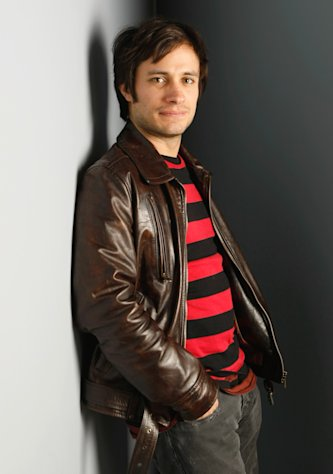 FILE - In this Jan. 17, 2009, file photo, actor Gael Garcia Bernal poses for a portrait at the Gibson Guitar Lounge during the Sundance Film Festival in Park City, Utah. Garcia Bernal said during an interview on Monday, July 30, 2012, that his latest film has taught him a great deal about the pain that Chileans suffered during a long dictatorship. The Mexican actor stars in &quot;No,&quot; which revisits a publicity campaign that helped oust Gen. Augusto Pinochet from power after 16 years of his brutal regime. (AP Photo/Mark Mainz, file)