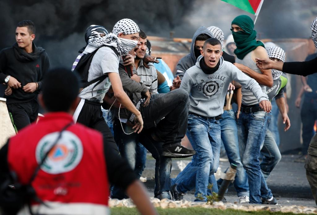 Unrest worsens as death toll rises, attack hits Jerusalem