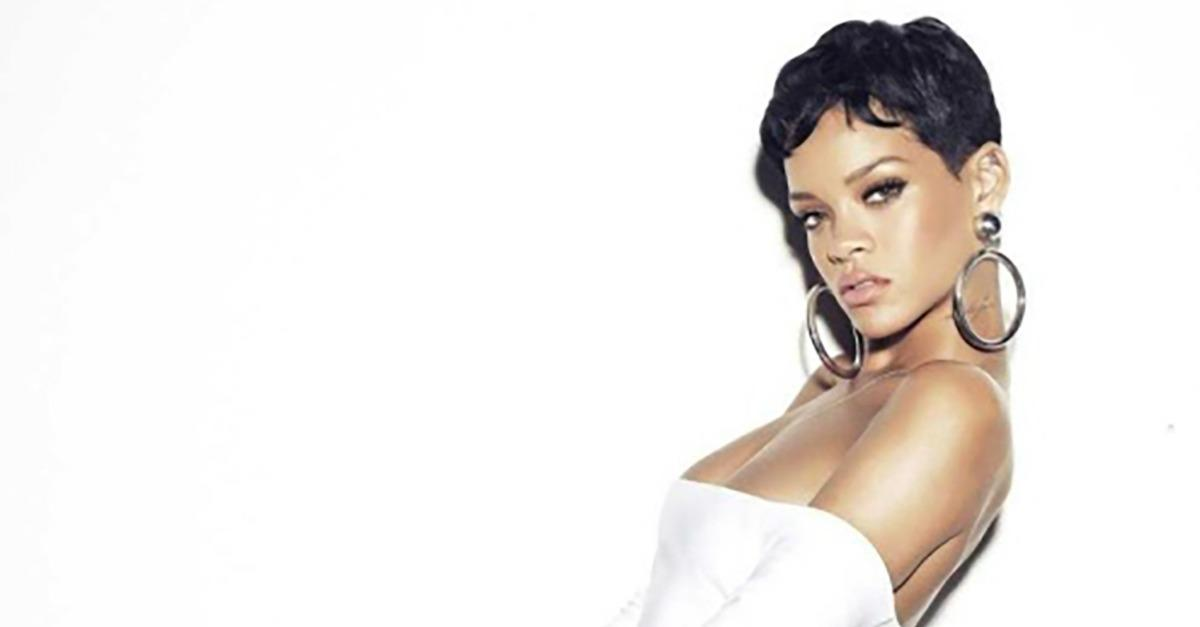 15 of Rihanna's Hottest Magazine Covers