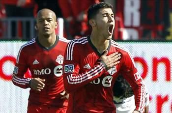 Toronto FC feeling highs and lows after draw with LA Galaxy