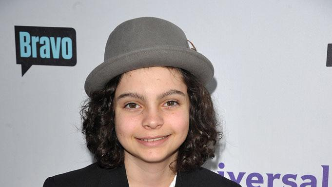 "Max Burkholder of ""Parenthood"" attends the NBC Universal Summer TCA 2011 All-Star Party at the SLS Hotel on August 1, 2011 in Los Angeles, California."