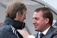 Rodgers will be a success at Liverpool, says Alan Tate