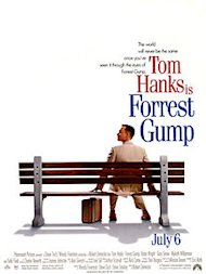 B2B Marketing and Inspirational Movies image 220px Forrest Gump poster